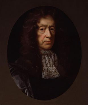 Picture of quotation author Edmund Waller