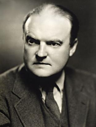Picture of quotation author Edmund Wilson