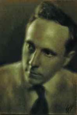 Picture of quotation author Edward Weston