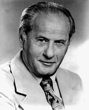 Picture of quotation author Eli Wallach