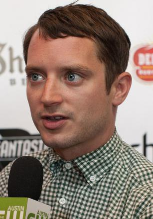 Picture of quotation author Elijah Wood