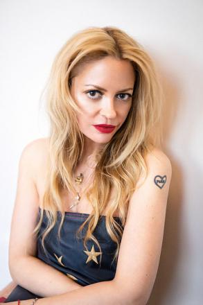 Picture of quotation author Elizabeth Wurtzel