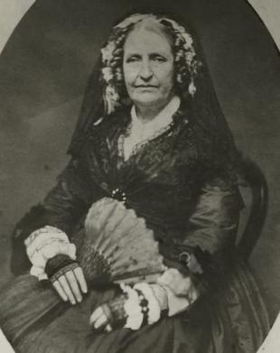 Picture of quotation author Emma Willard