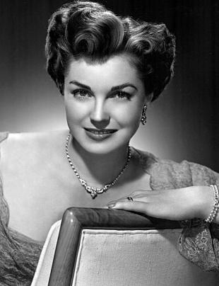 Picture of quotation author Esther Williams