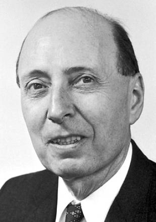 Picture of quotation author Eugene Wigner