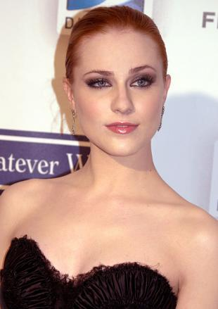 Picture of quotation author Evan Rachel Wood