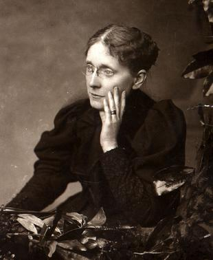 Picture of quotation author Frances E. Willard