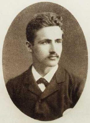 Picture of quotation author Frank Wedekind