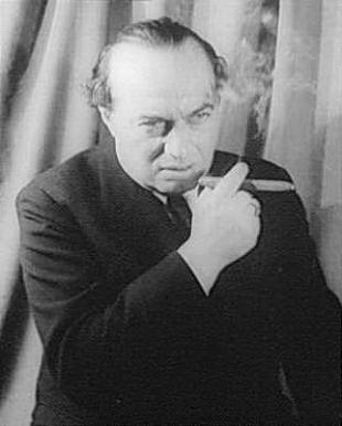 Picture of quotation author Franz Werfel