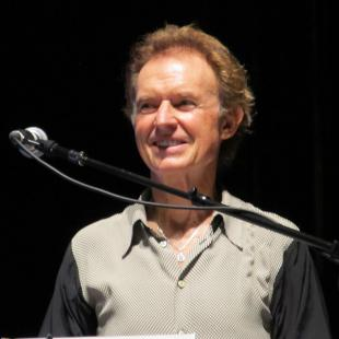 Picture of quotation author Gary Wright