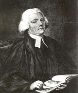 Picture of quotation author Gilbert White