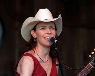 Picture of quotation author Gillian Welch