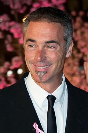 Picture of quotation author Greg Wise