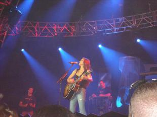Picture of quotation author Gretchen Wilson