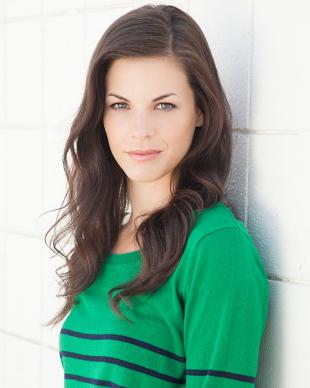 Picture of quotation author Haley Webb