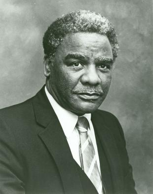 Picture of quotation author Harold Washington