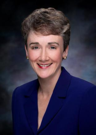 Picture of quotation author Heather Wilson