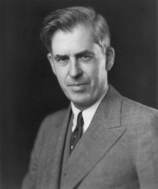 Picture of quotation author Henry A. Wallace
