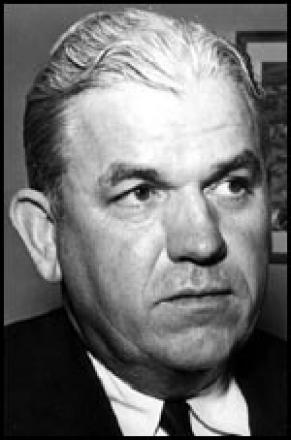 Picture of quotation author Henry Wade