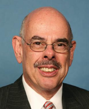 Picture of quotation author Henry Waxman