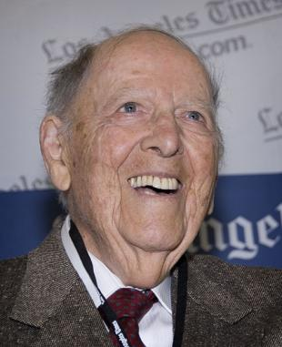 Picture of quotation author Herman Wouk