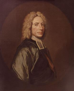 Picture of quotation author Isaac Watts
