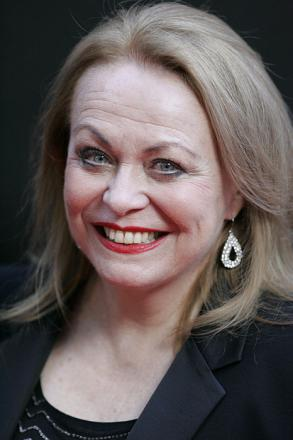 Picture of quotation author Jacki Weaver