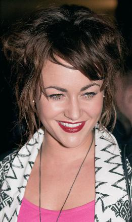 Picture of quotation author Jaime Winstone