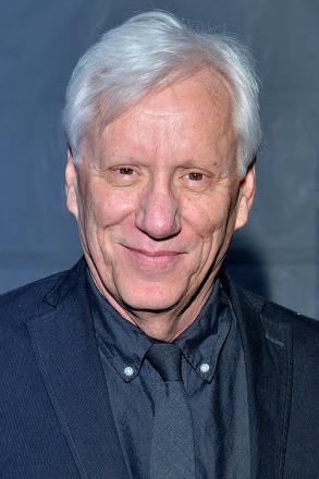 Picture of quotation author James Woods