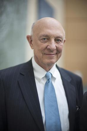 Picture of quotation author James Woolsey