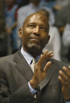 Picture of quotation author James Worthy