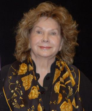 Picture of quotation author Jane Wagner