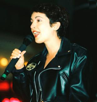 Picture of quotation author Jane Wiedlin