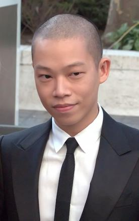Picture of quotation author Jason Wu