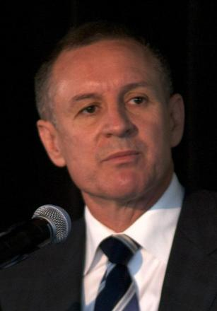 Picture of quotation author Jay Weatherill