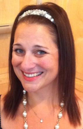 Picture of quotation author Jennifer Weiner