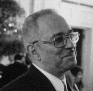 Picture of quotation author Jeremiah Wright