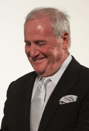 Picture of quotation author Jerry Weintraub