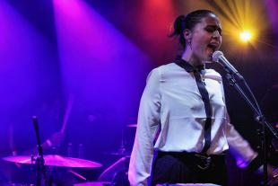 Picture of quotation author Jessie Ware