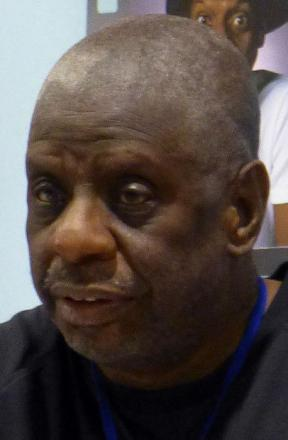Picture of quotation author Jimmie Walker