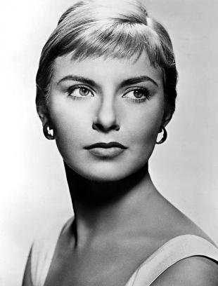 Picture of quotation author Joanne Woodward