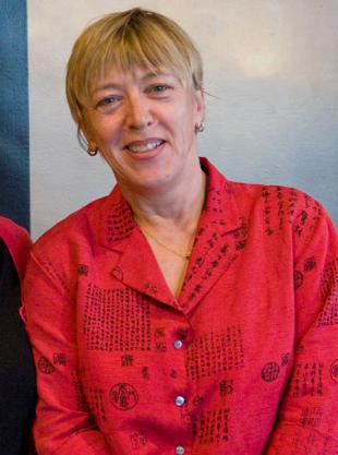 Picture of quotation author Jody Williams