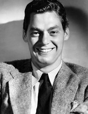 Picture of quotation author Johnny Weissmuller