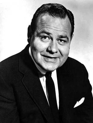 Picture of quotation author Jonathan Winters