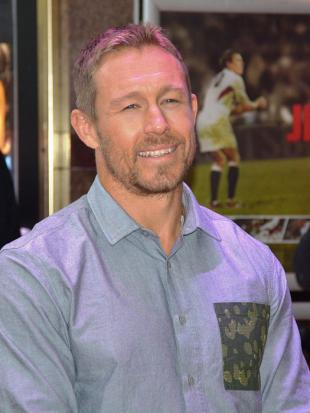 Picture of quotation author Jonny Wilkinson