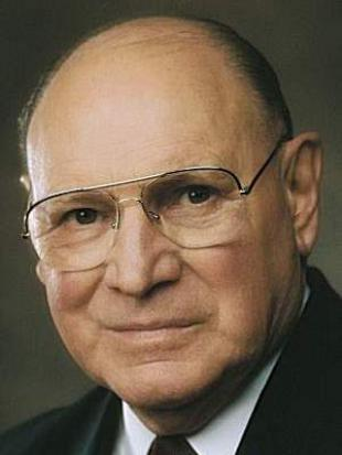 Picture of quotation author Joseph B. Wirthlin