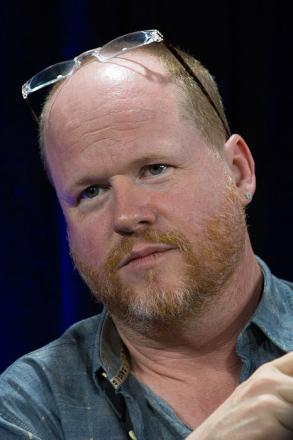 Picture of quotation author Joss Whedon