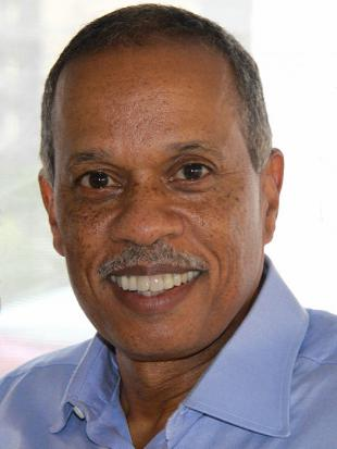 Picture of quotation author Juan Williams