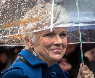 Picture of quotation author Julie Walters