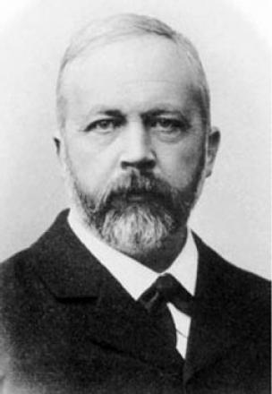 Picture of quotation author Julius Wellhausen